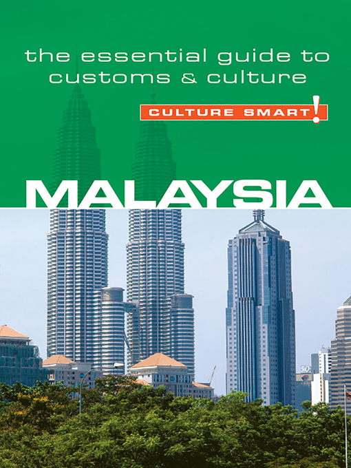 Title details for Malaysia--Culture Smart! by Victor King - Available