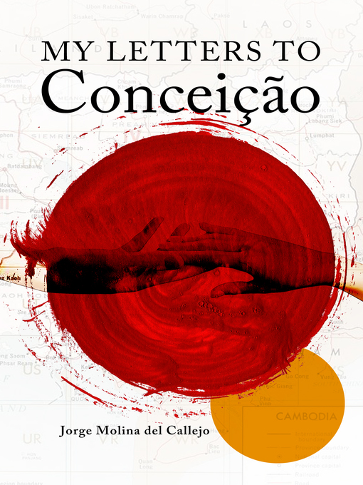Title details for My Letters to Conceição by Jorge Molina del Callejo - Available