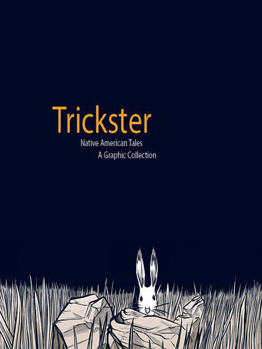 Cover of Trickster