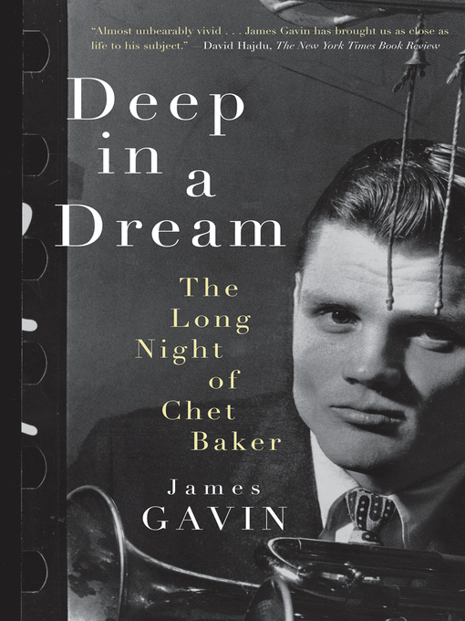 Title details for Deep in a Dream by James Gavin - Available