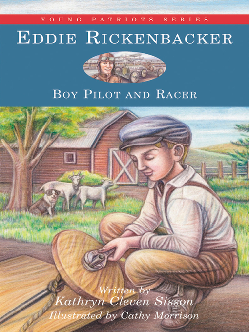 Title details for Eddie Rickenbacker by Kathryn Cleven Sisson - Available