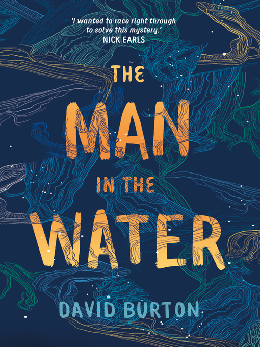 Title details for The Man in the Water by David Burton - Available