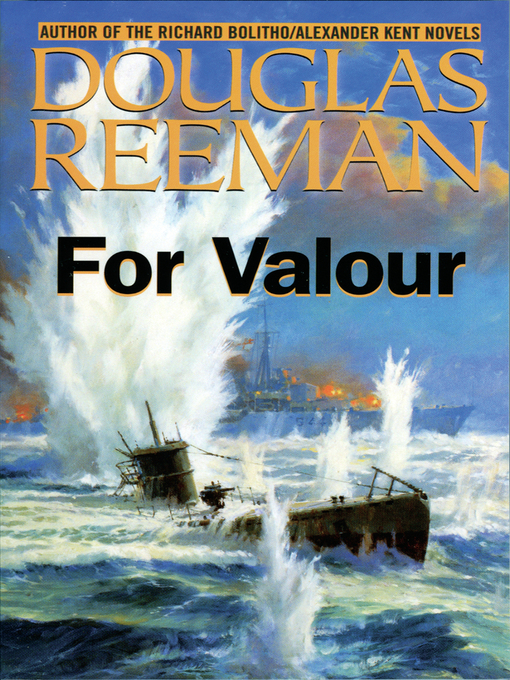 Cover of For Valour