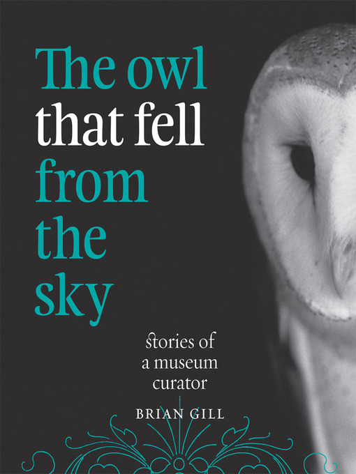 Title details for The Owl That Fell from the Sky by Brian Gill - Available