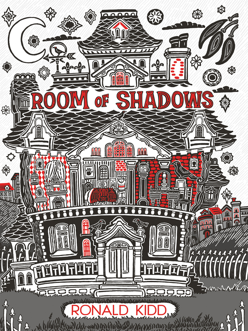 Title details for Room of Shadows by Ronald Kidd - Available