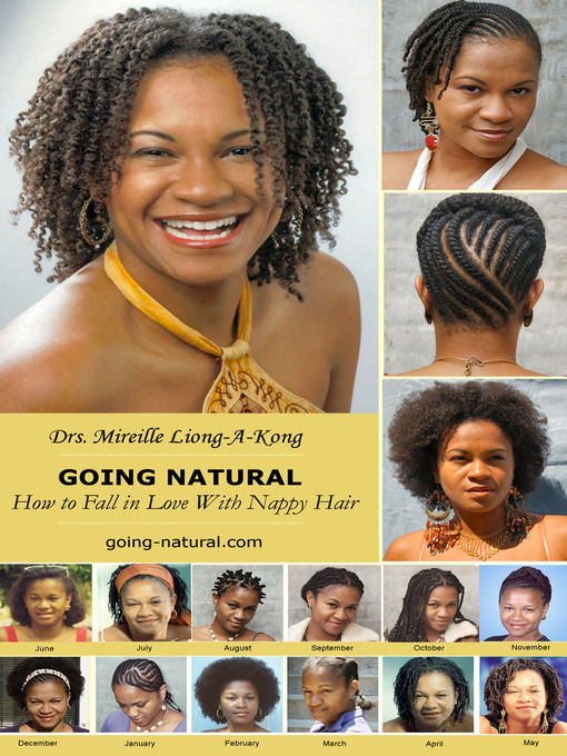 Title details for Going Natural by Mireille Liong-A-Kong - Available