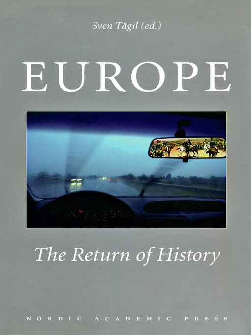 Cover of Europe