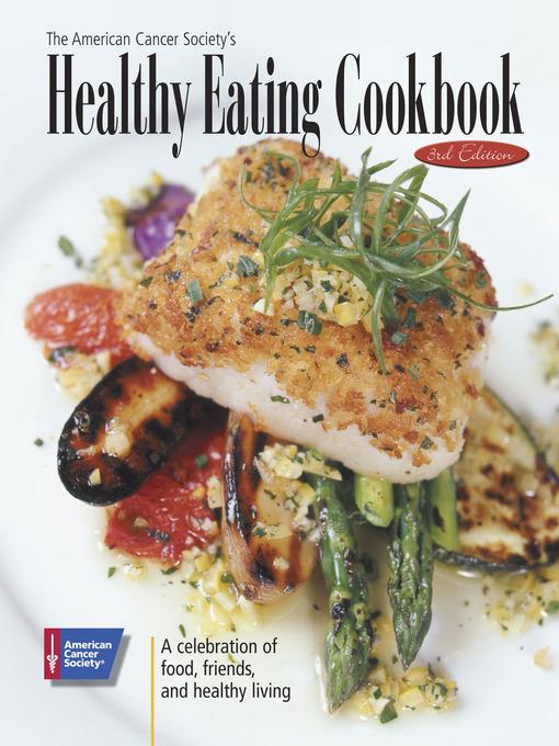 Healthy Eating Cookbook