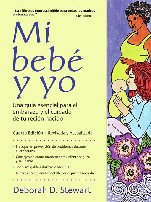 Title details for Mi bebe y yo by Deborah D. Stewart - Available