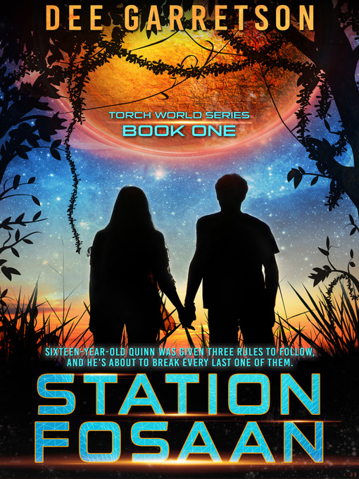 Cover of Station Fosaan