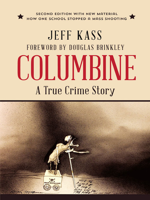 Title details for Columbine by Jeff Kass - Available