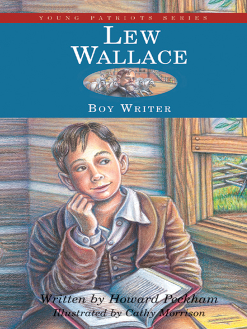 Title details for Lew Wallace by Martha E. Schaaf - Wait list