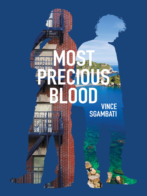 Title details for Most Precious Blood by Vince Sgambati - Available