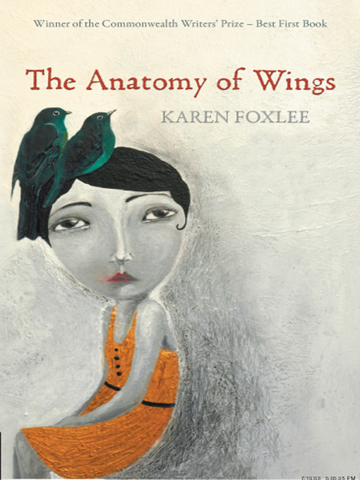 Title details for The Anatomy of Wings by Karen Foxlee - Available