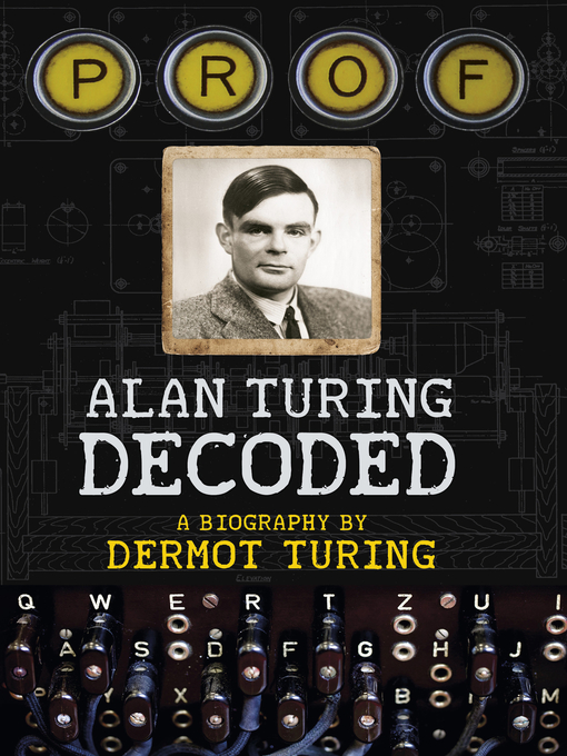 biography of alan turing