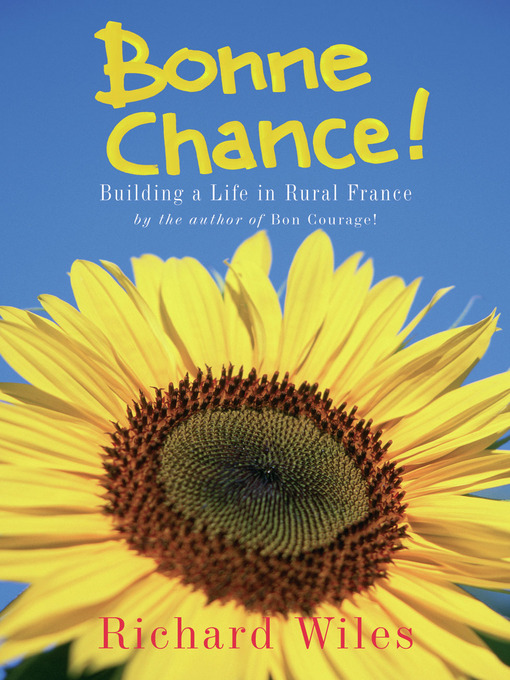 Cover of Bonne Chance!