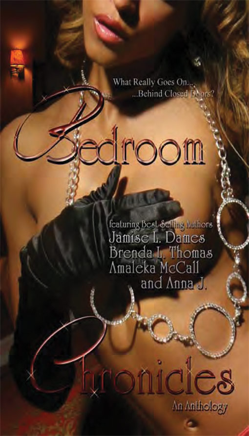 Title details for Bedroom Chronicles by Jamise Dames - Available