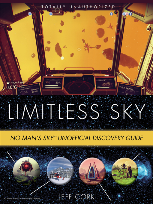Title details for Limitless Sky by Jeff Cork - Available