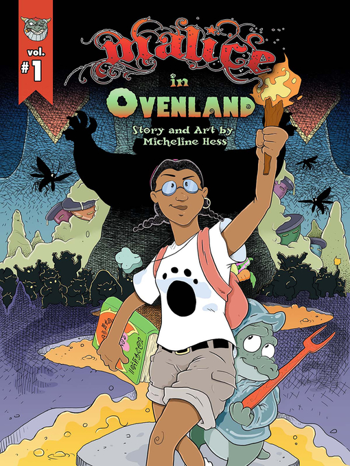 Title details for Malice in Ovenland, Volume 1 by Micheline Hess - Available