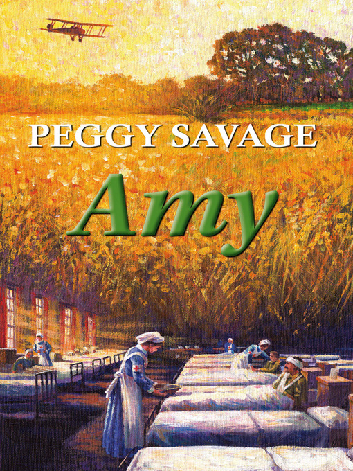 Title details for Amy by Peggy Savage - Available