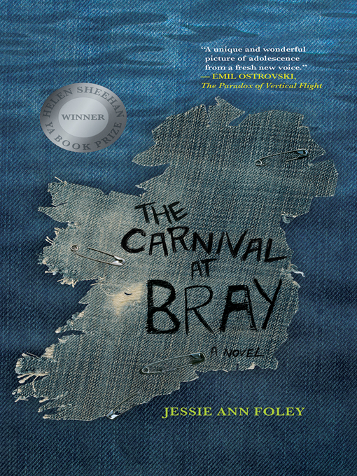 Title details for The Carnival at Bray by Jessie Ann Foley - Wait list