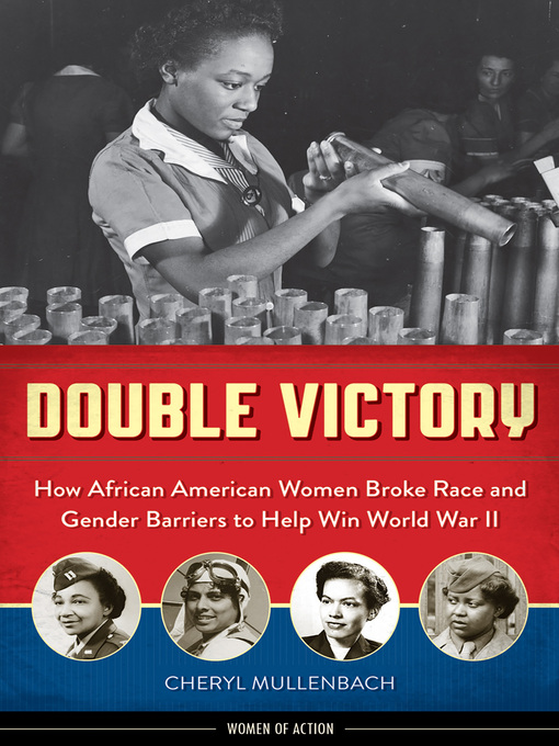 Title details for Double Victory by Cheryl Mullenbach - Available