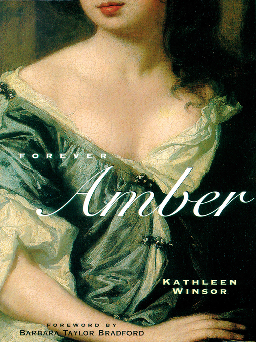 Title details for Forever Amber by Kathleen Winsor - Wait list