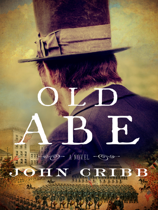 Title details for Old Abe by John Cribb - Available