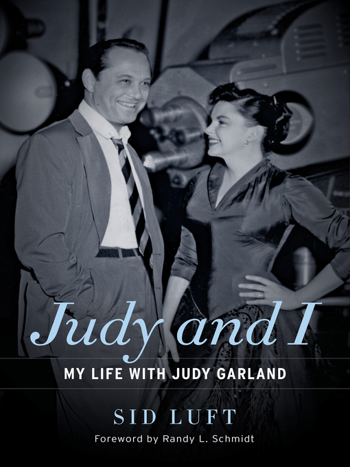 Title details for Judy and I by Sid Luft - Available