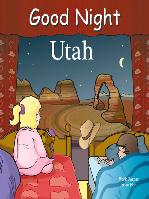 Title details for Good Night Utah by Adam Gamble - Available