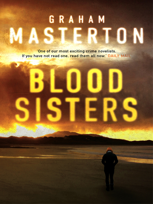 Title details for Blood Sisters by Graham Masterton - Available
