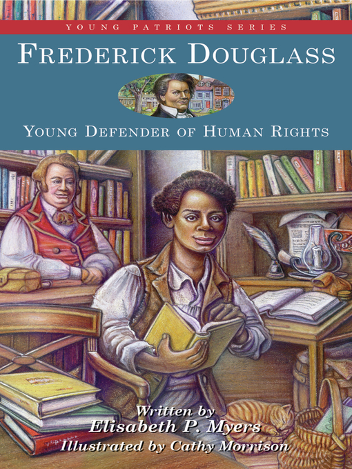 Title details for Frederick Douglass by Elisabeth P. Myers - Available