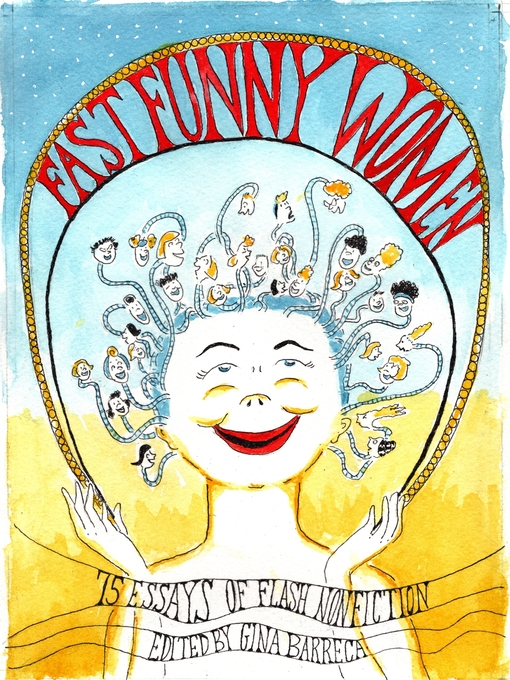 Title details for Fast Funny Women by Gina Barreca - Available
