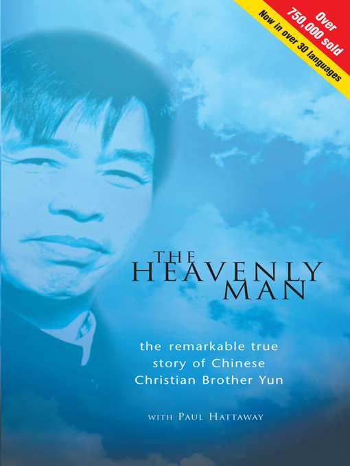 Title details for The Heavenly Man by Paul Hattaway - Available