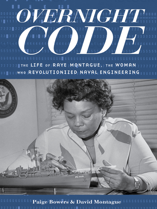 Title details for Overnight Code by Paige Bowers - Available