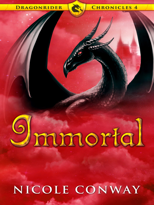 Title details for Immortal by Nicole Conway - Available
