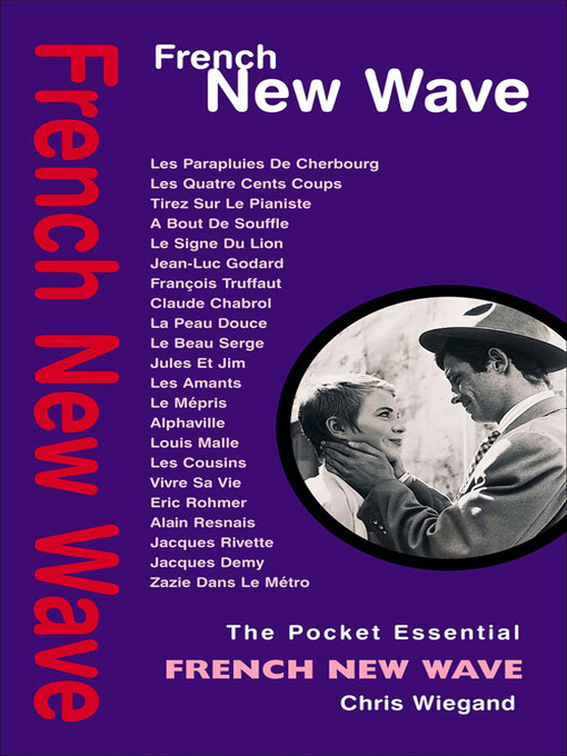 essay french new wave