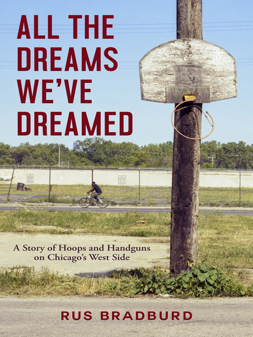 Cover image for book: All the Dreams We've Dreamed