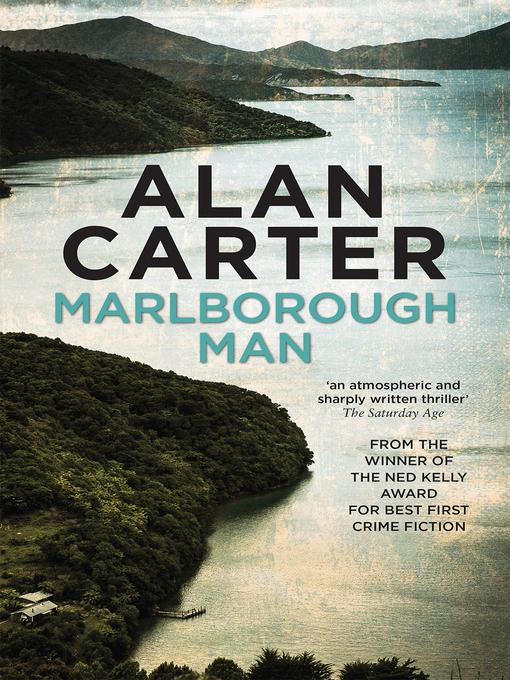 Title details for Marlborough Man by Alan Carter - Wait list