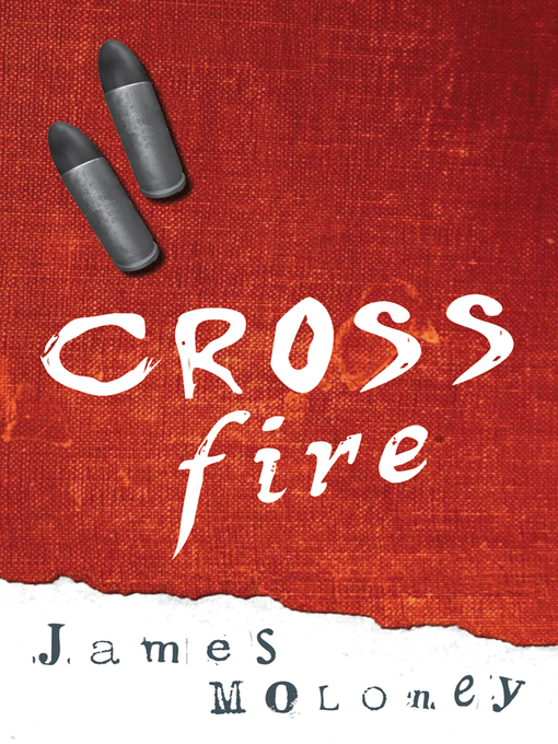 Cover of Crossfire