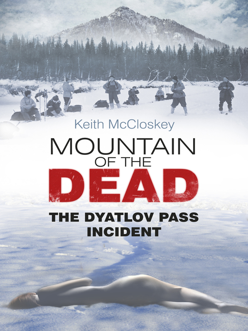 Title details for Mountain of the Dead by Keith McCloskey - Available