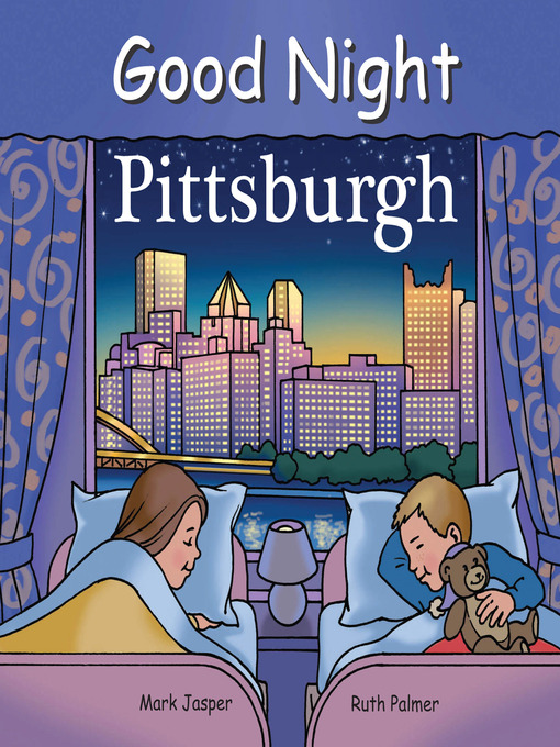 Title details for Good Night Pittsburgh by Adam Gamble - Available
