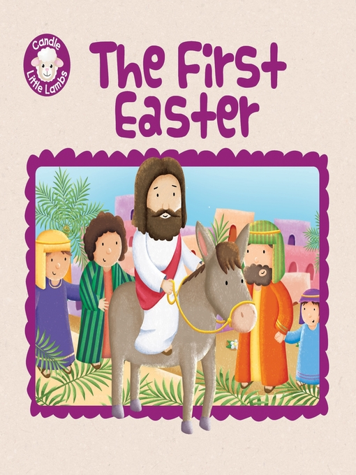 Title details for The First Easter by Karen Williamson - Available