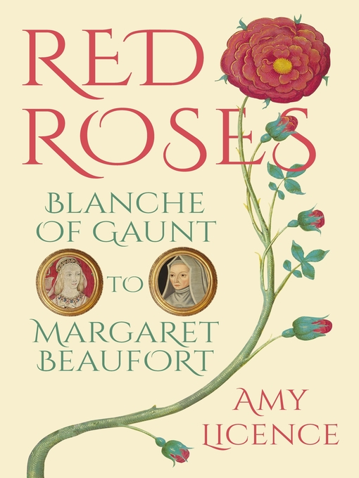 Title details for Red Roses by Amy Licence - Available