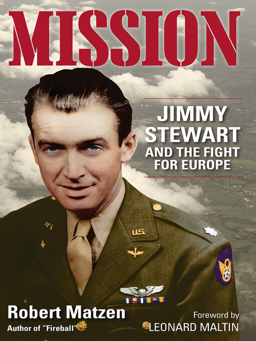 Title details for Mission by Robert Matzen - Available