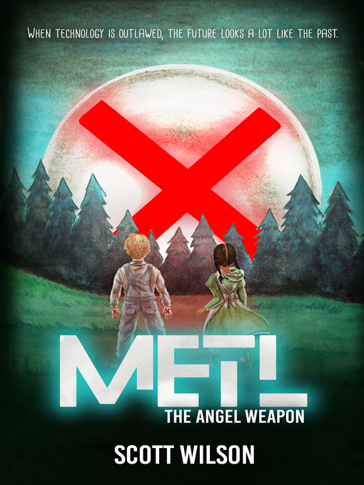 Title details for The Angel Weapon by Scott Wilson - Wait list