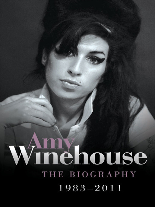 Title details for Amy Winehouse 1983-2011 by Chas Newkey-Burden - Wait list