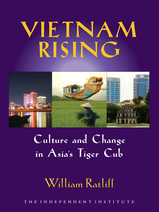 Title details for Vietnam Rising by William Ratliff - Available