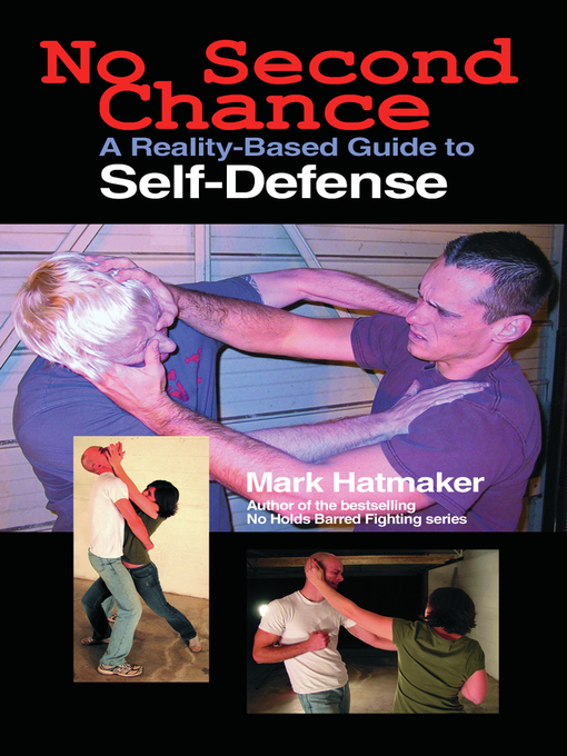Title details for No Second Chance by Mark Hatmaker - Available