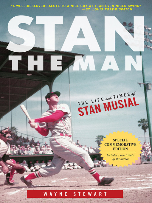 Title details for Stan the Man by Wayne Stewart - Available